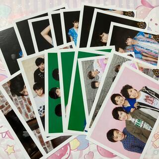 大橋龍馬 生写真 17枚セット