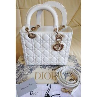 Christian Dior - 【Christian Dior】Lady Dior レディディオール