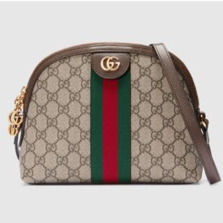 Gucci - Gucci オフィディア GG スプリーム ショルダーバッグ