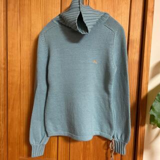 バーバリーブルーレーベル(BURBERRY BLUE LABEL)のバーバリー セーター 38 Burberry(ニット/セーター)