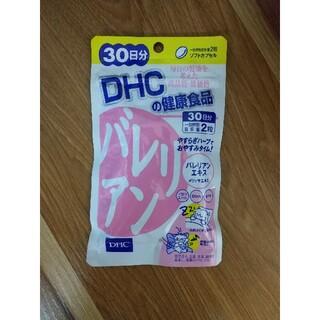 ディーエイチシー(DHC)のDHC バレリアン 30日分(その他)