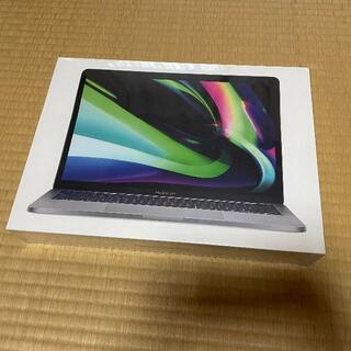 Mac (Apple) - 未使用 MacBook Pro 2020 13インチ M1 8GB/256GB
