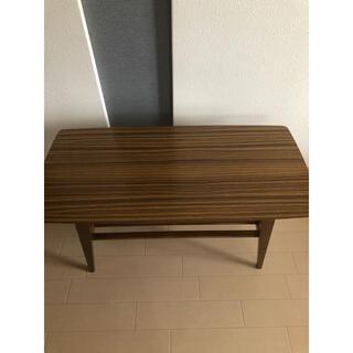 カリモク家具 - カリモク60 リビングテーブルS ウォールナット