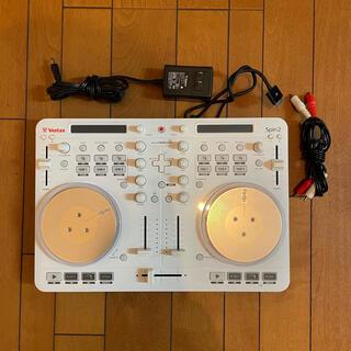 VESTAX SPIN2 DJコントローラー iOS(DJコントローラー)