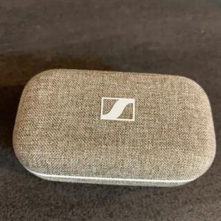 SENNHEISER - ゼンハイザー MOMENTUM True Wireless2 白