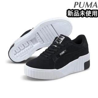 PUMA - 新品未使用 PUMA 厚底スニーカー