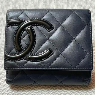 CHANEL - CHANEL財布