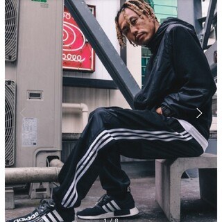adidas - adidas × atmos HB EXCLUSIVE セットアップ