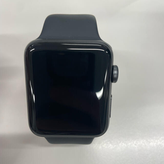 Apple Watch - Apple Watch series3 42mm(GPS)