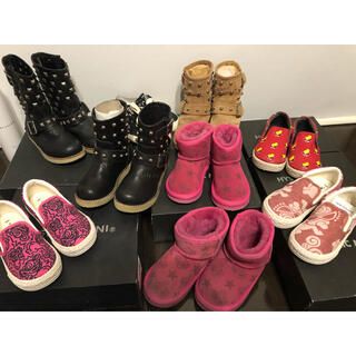 HYSTERIC MINI - 靴