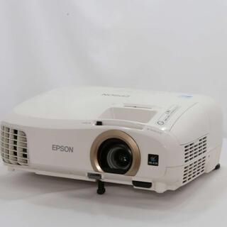 EPSON - EPSON ホームプロジェクター EH-TW5350