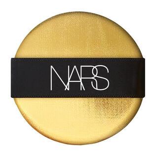 NARS - 【新品】NARS ナーズ ゴールドスポンジ
