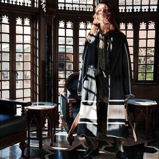 マルタンマルジェラ(Maison Martin Margiela)のベッドフォード コート(トレンチコート)