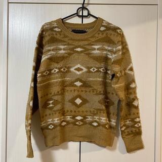 RAGEBLUE - 【大特価】レイジブルー rageblue   ニット セーター
