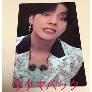 防弾少年団(BTS) - BTS ON:E DVD ONE MOS ランダム トレカ テヒョン テテ V