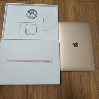Apple - MacBook Air Retina 13-inch 2020