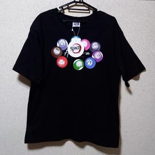 しまむら - 鬼滅の刃 ティーシャツ 柱