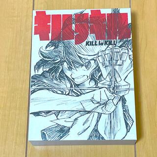 キルラキル Blu-ray BOX(完全生産限定版) 美品