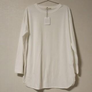 SHOO・LA・RUE - 新品   シューラルー  ロングTシャツ