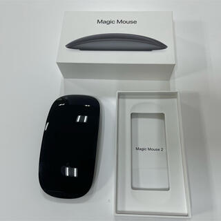 Apple - Apple マジックマウス2 スペースグレイ