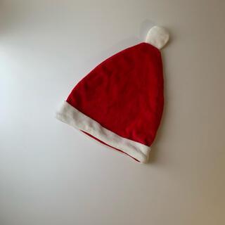 ザラキッズ(ZARA KIDS)のzarababy  クリスマス 帽子 サンタ(帽子)
