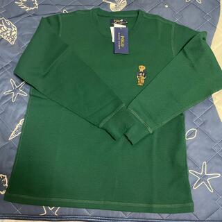 ポロラルフローレン(POLO RALPH LAUREN)のポロラルフローレン ルームウェア(Tシャツ/カットソー(七分/長袖))