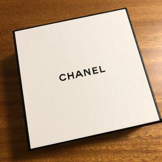 CHANEL - シャネル 空き箱