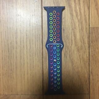 Apple Watch - Apple Watch マルチカラーバンド
