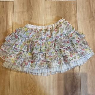 ニットプランナー(KP)のニットプランナー スカート100cm(スカート)