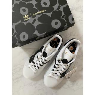adidas - adidas × marimekko スタンスミス スニーカー