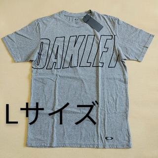 Oakley - Oakley オークリー Tシャツ、ビッグロゴTシャツ、ロゴTシャツ、Lサイズ