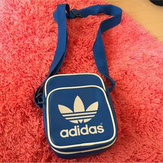 アディダス(adidas)のアディダス ショルダーバック(ショルダーバッグ)
