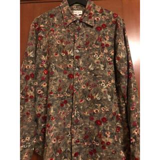 ポールスミス(Paul Smith)のPaul Smith wool shirt(シャツ)