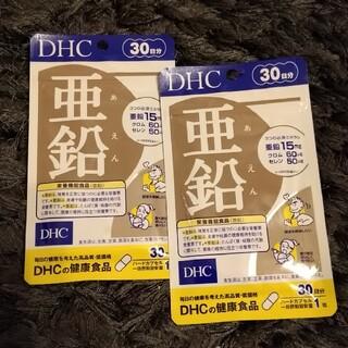 ディーエイチシー(DHC)のDHC 亜鉛 30日分(その他)