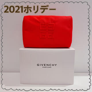 GIVENCHY - GIVENCHY/ポーチ