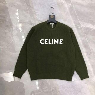 セリーヌ(celine)の美品2色 celine パーカー#1(パーカー)