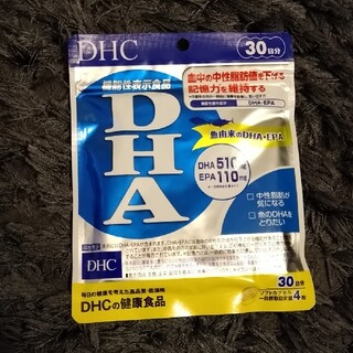 ディーエイチシー(DHC)のDHC DHA 30日分(その他)