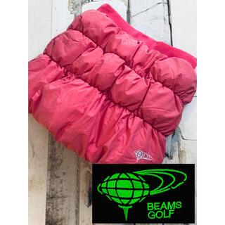 BEAMS - ビームスゴルフ スカート レディース