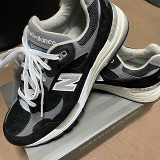 New Balance - ニューバランス 992