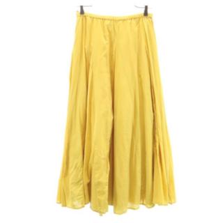 ユナイテッドアローズ(UNITED ARROWS)のユナイテッドアローズ STYLE for LIVING ロング スカート(ロングスカート)
