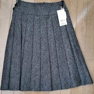 クミキョク(kumikyoku(組曲))の新品未使用!! 組曲スカート サイズ1(ひざ丈スカート)