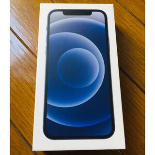 Apple - iPhone12 スペースブラック 128GB 新品