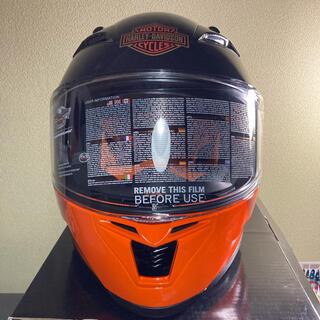 Harley Davidson - 新品 ハーレー 純正 フルフェイスヘルメット 廃盤 XL harley