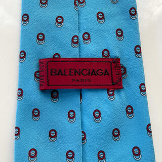 Balenciaga - バレンシアガネクタイ