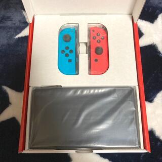 Nintendo Switch - ニンテンドー switch 有機ELモデル
