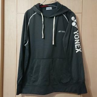 ヨネックス(YONEX)のYONEX  ヨネックスパーカー  L(ウェア)