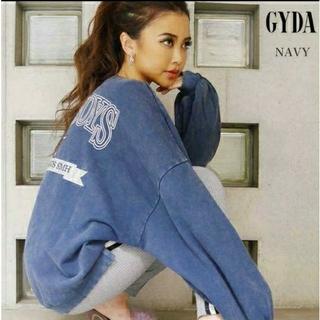 GYDA - GYDA *  トレーナー