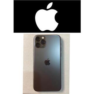 Apple -  SIMフリー Apple iPhone11pro 11 シムフリー