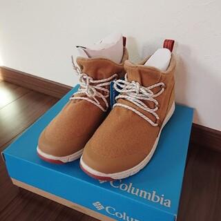 コロンビア(Columbia)の新品  Columbiaブーツ  28・0(ブーツ)