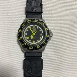 タグホイヤー(TAG Heuer)のタグホイヤー フォーミュラ1 200M TAG HEUER クオーツ 腕時計 (腕時計)